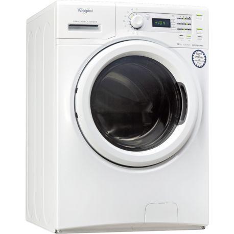 Lave linge semi Pro WHIRLPOOL AWG1212/Pro