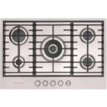 Table Gaz KITCHENAID KHSP577510