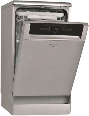 Lave vaisselle 45 cm Whirlpool ADP 522IX