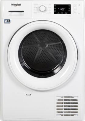 whirlpool ftm229x2fr s che linge condensation boulanger. Black Bedroom Furniture Sets. Home Design Ideas