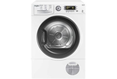 SL Front WHIRLPOOL DELY8000