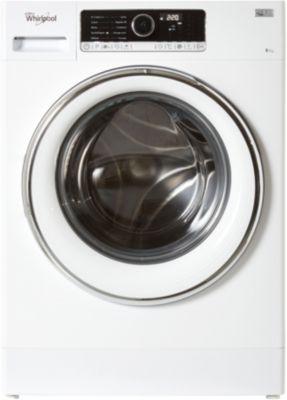 Lave linge hublot Whirlpool FSCR 80421