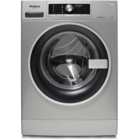 Lave linge semi Pro WHIRLPOOL AWG 812 S/PRO