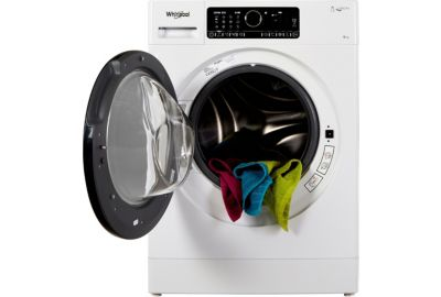 LL Front WHIRLPOOL ZENDOSE 9 SUPREME CARE