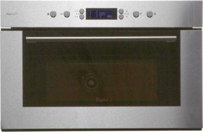 Micro ondes encastrable Whirlpool AMW931IXL