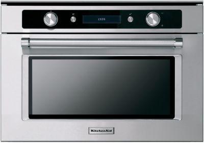 Micro ondes Kitchenaid KMMXX38600