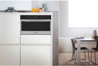 MO Enc. WHIRLPOOL W7MD440 W COLLECTION