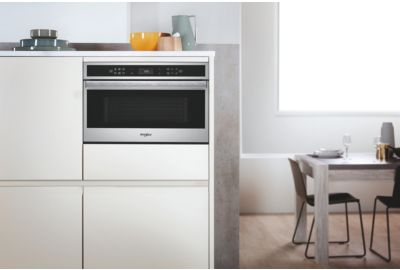MO Enc. WHIRLPOOL W6MD440 W COLLECTION