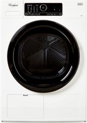 whirlpool hscx 80531 supreme care s che linge. Black Bedroom Furniture Sets. Home Design Ideas