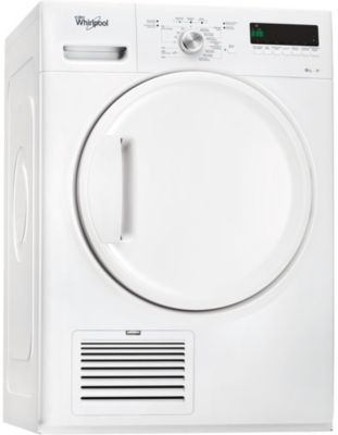 Whirlpool hdlx 80311 s che linge condensation boulanger - Seche linge condensation boulanger ...