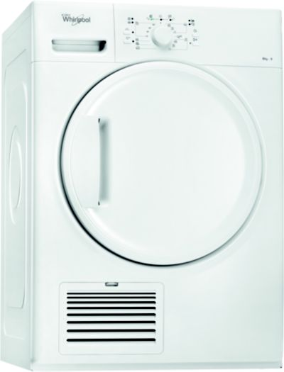 SL Front WHIRLPOOL DDLX 80114