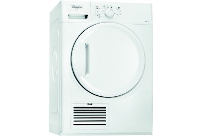 Whirlpool ddlx 80114 s che linge condensation boulanger - Seche linge performant ...