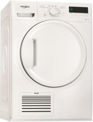 Sèche Linge à condensation whirlpool ddlx90114