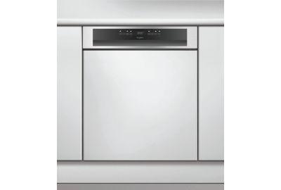 Lave vaisselle encastrableWhirlpoolWBO3T341PX