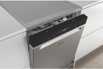 Lave vaisselle 60 cm Whirlpool WFP5O41PLGX