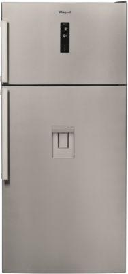 Réfrigérateur 2 portes Whirlpool W84TE72XAQUA2