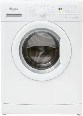 Lave linge hublot Whirlpool AWOD2822