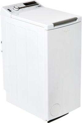 Lave linge top Whirlpool TDLR 60230