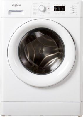 Lave linge hublot Whirlpool FRESHCARE FWL71452WFR