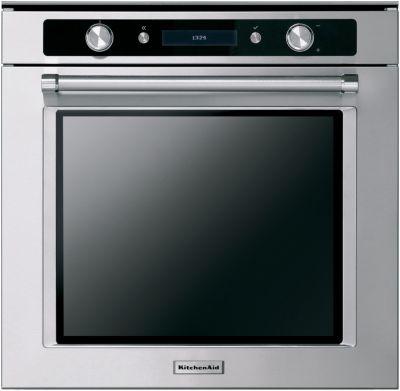 kitchenaid kohsp60601 four encastrable boulanger. Black Bedroom Furniture Sets. Home Design Ideas