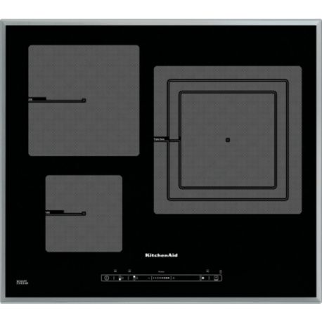 Table cuisson induction KITCHENAID KHID365510