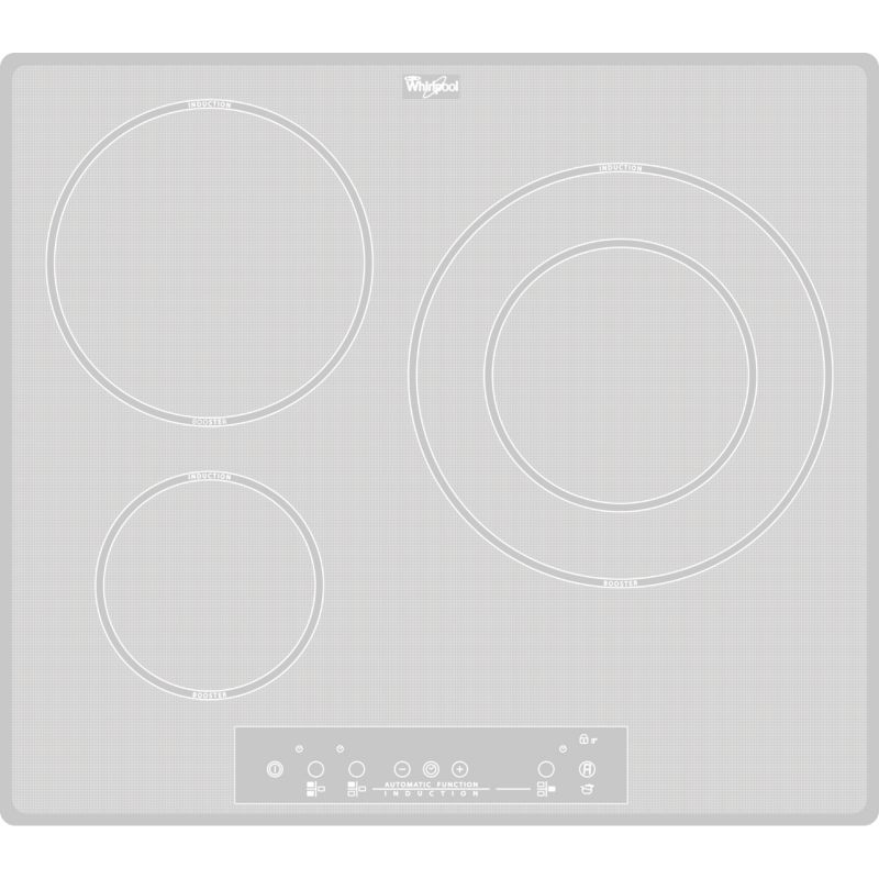 Table Cuisson Induction Whirlpool Acm680newh