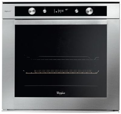 Four Encastrable Whirlpool AKZM8081IXL