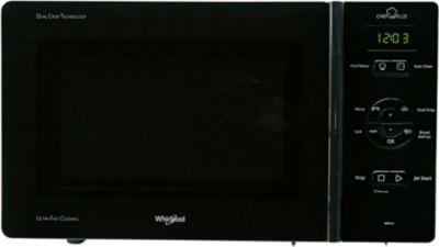 Micro ondes gril Whirlpool MCP345SL