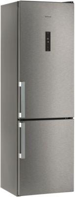 Réfrigérateur combiné Whirlpool WTNF93ZMXH