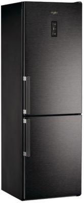 Réfrigérateur 2 portes Whirlpool WDNF93DKSH