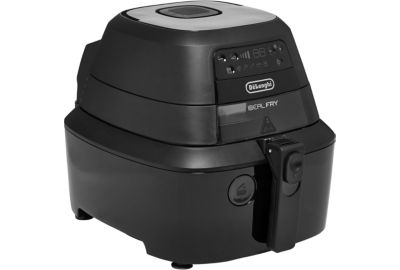 Friteuse DELONGHI FH2184 IDEALFRY