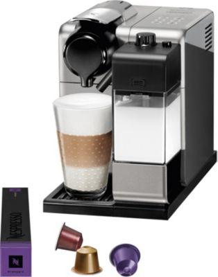 delonghi latissima touch en550 s nespresso boulanger. Black Bedroom Furniture Sets. Home Design Ideas