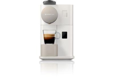 Nespresso DELONGHI Latissima One blanc