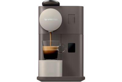 Nespresso DELONGHI Latissima One marron