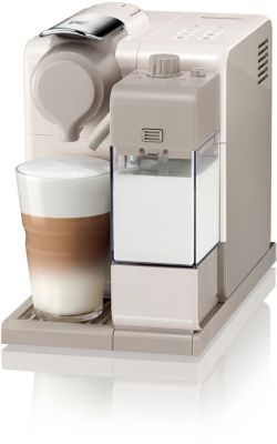 Nespresso Delonghi Lattissima Touch 2 Blanc EN560W