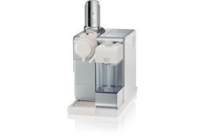 Nespresso DELONGHI Latissima Touch 2 Silver