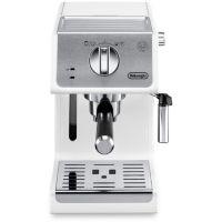 Machine à expresso DELONGHI ECP33.21.W Blanc