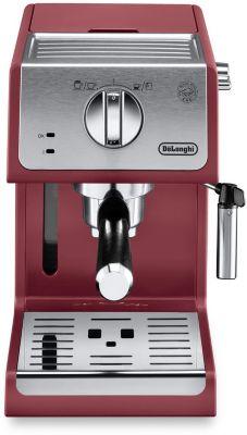 Machine à expresso Delonghi ECP33.21.R Rouge