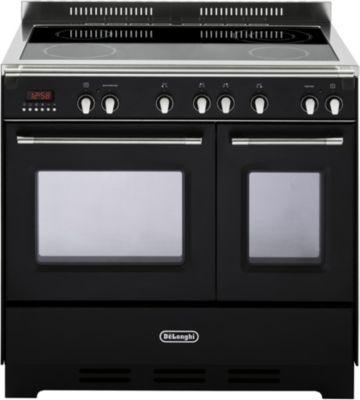 Piano de cuisson induction Delonghi MIN965TAX