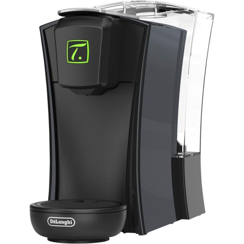 Machine à thé DELONGHI Spécial.T Mini.T Noir TST400.B