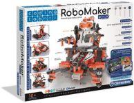 Robot connecté CLEMENTONI RoboMaker - La