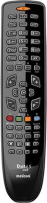 Télécommande Universelle meliconi digital 5 web