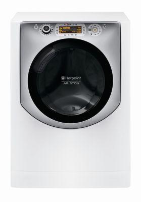 Lave linge séchant hublot Hotpoint AQD1170D 69 EU