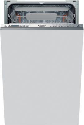Lave vaisselle encastrable 45 cm Hotpoint LSTF9M117CEU