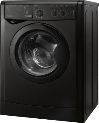 indesit iwdc 6125 k fr lave linge s chant boulanger. Black Bedroom Furniture Sets. Home Design Ideas