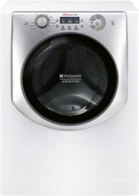 Lave linge hublot Hotpoint PWAQ92F 29 FR