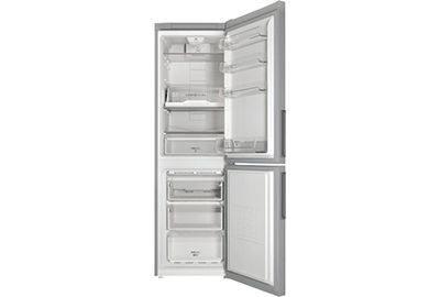 Combi HOTPOINT LH8FF2OX