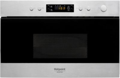 Micro ondes encastrable Hotpoint MN212IX HA
