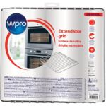 Equipement WPRO grille pour four et réfr