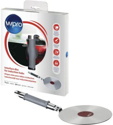 Disque Relais wpro disque relais induction 26cm
